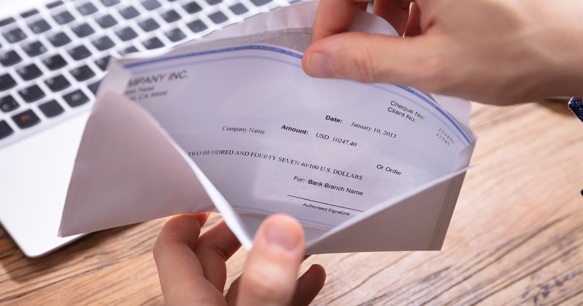 Is a Tax Time Bomb Lurking in Your Paycheck? Image
